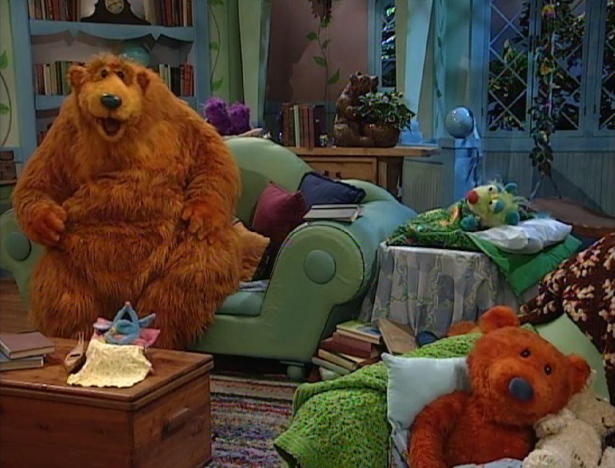 Episode 203: The Big Sleep - Muppet Wiki