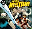 Young Justice Vol 1 5
