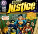 Young Justice Vol 1 3