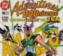 Adventures in the DC Universe Vol 1 18