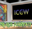 ICCW Priceless Punishment