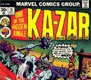 Ka-Zar Vol 2 18