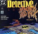 Detective Comics Vol 1 605