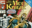 Marc Spector: Moon Knight Vol 1 33
