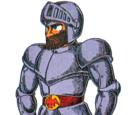 Ghosts 'n Goblins Character Images