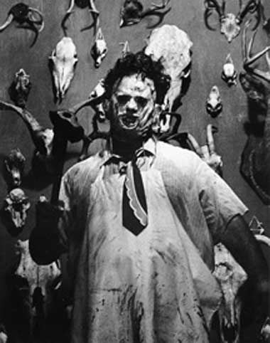 Leatherface - Horror Film Wiki