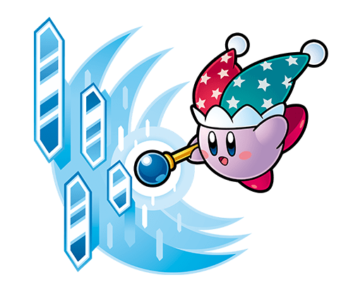 mirror kirby wiki the kirby encyclopedia