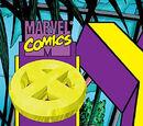 X-Men Vol 2 60