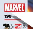 X-Men Vol 2 196