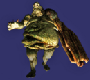 Resident Evil Dead Aim Enemy Images