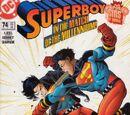 Superboy Vol 4 74