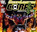 Green Lantern Corps: Recharge Vol 1 4