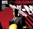 X-Men: Legacy Vol 1 218