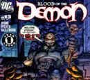 Blood of the Demon Vol 1 13