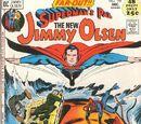 Superman's Pal, Jimmy Olsen Vol 1 144