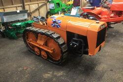 Bristol tractor -restored-IMG 2959