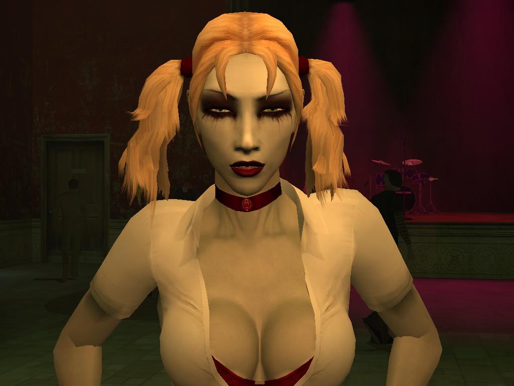 Consider, Big busty vampire simply