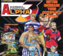 Street Fighter Alpha series