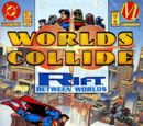 Worlds Collide Vol 1 1