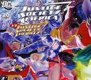 Justice Society of America Vol 3 20