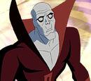 Justice League Unlimited (TV Series) Episode: Dead Reckoning/Images