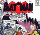 Batman Vol 1 121