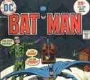 Batman Vol 1 263