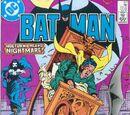 Batman Vol 1 377