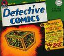 Detective Comics Vol 1 130