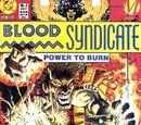 Blood Syndicate Vol 1 2