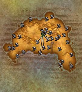wow how to get to kalimdor from dalaran horde