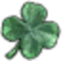 Quest Items Four-leaf clover.png