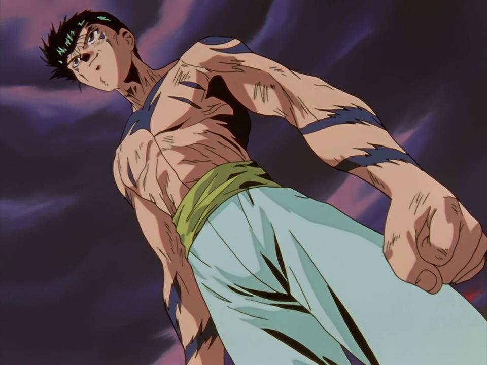 Mazoku Yusuke