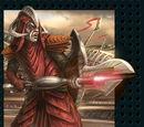 Army of Darth Desolous