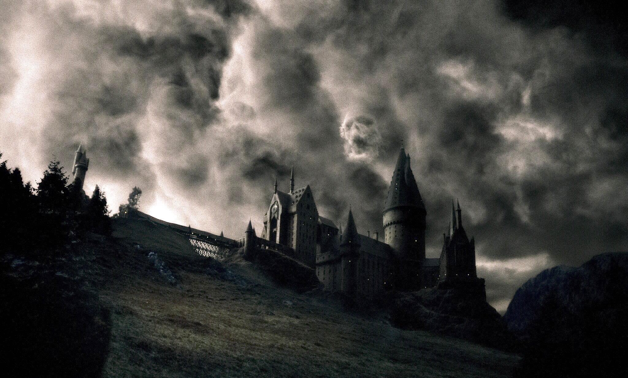 Dark Mark - Harry Potter Wiki - 1774.9KB