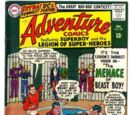 Adventure Comics Vol 1 339