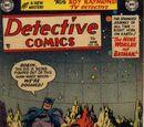 Detective Comics Vol 1 208