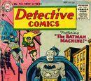 Detective Comics Vol 1 224