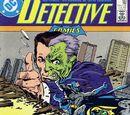 Detective Comics Vol 1 580