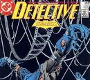 Detective Comics Vol 1 596