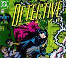Detective Comics Vol 1 646