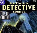 Detective Comics Vol 1 806