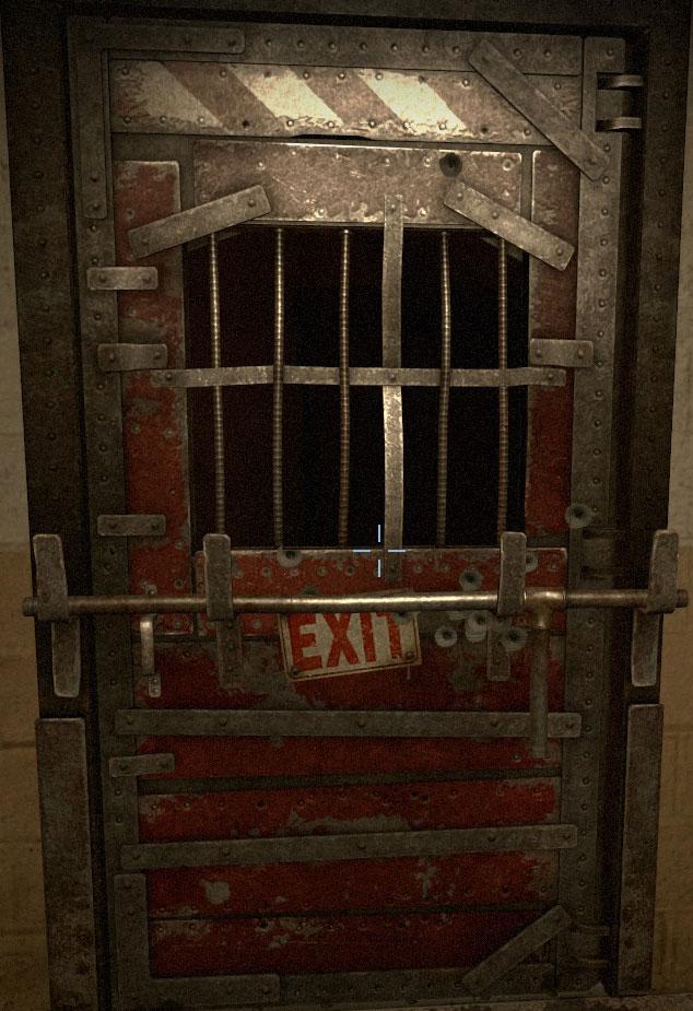 Safe Room The Left 4 Dead Wiki Left 4 Dead Left 4