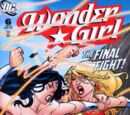 Wonder Girl Vol 1 6