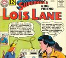 Superman's Girlfriend, Lois Lane Vol 1 35