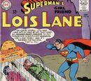 Superman's Girlfriend, Lois Lane Vol 1 60