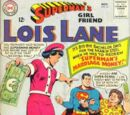 Superman's Girlfriend, Lois Lane Vol 1 61