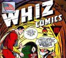 Whiz Comics Vol 1 32