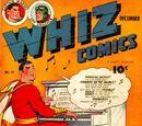 Whiz Comics Vol 1 49