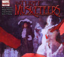 Marvel Illustrated: The Three Musketeers Vol 1 5